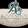 Rozenhof Guesthouse