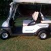 Hanel Golf Carts